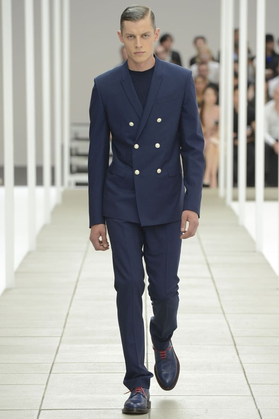 dior homme ss13, fantastic men's collection