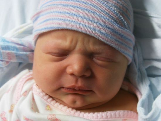 10 Decisions you will have to make (or will be made for you if you don't know any different) at the birth of your child.