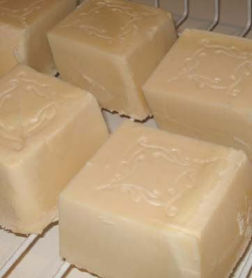 How to make cold pressed soap