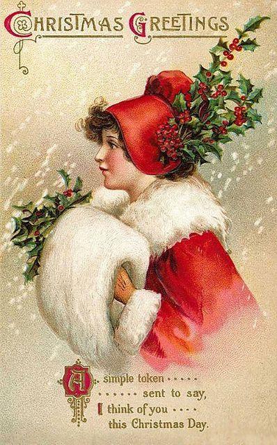 Fashion Christmas.