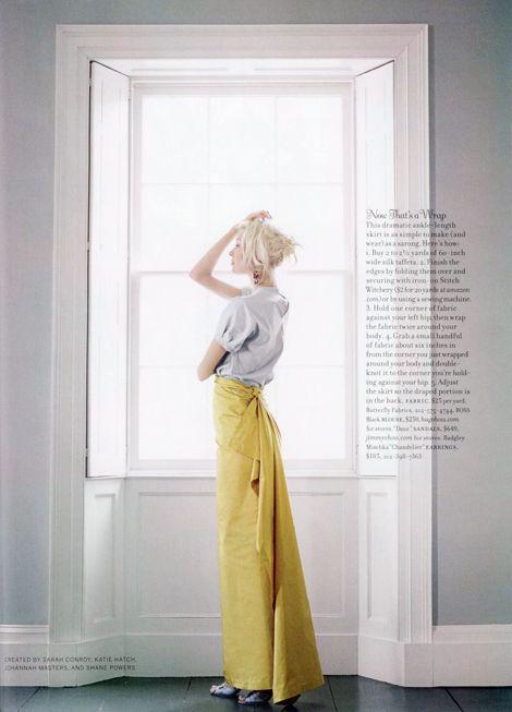 skirt love... :)