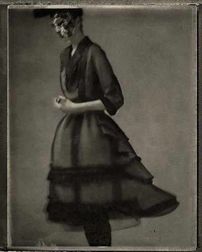 Sarah Moon.