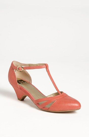 BC Footwear 'Cool as a Cucumber' Pump available at #Nordstrom