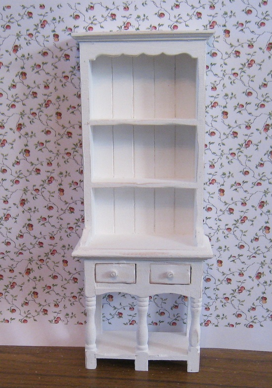 kitchen dresser shabby chic - I want one like this!