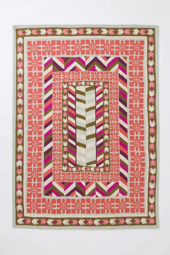 Kiara rug #rug #bedroom #entry