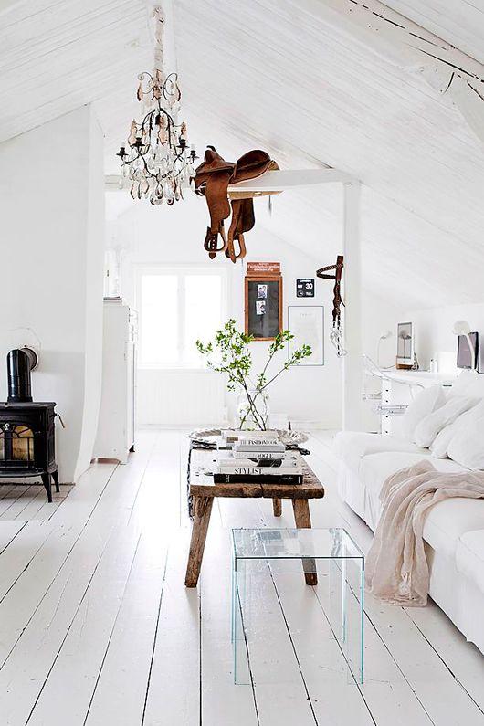 scandinavian white