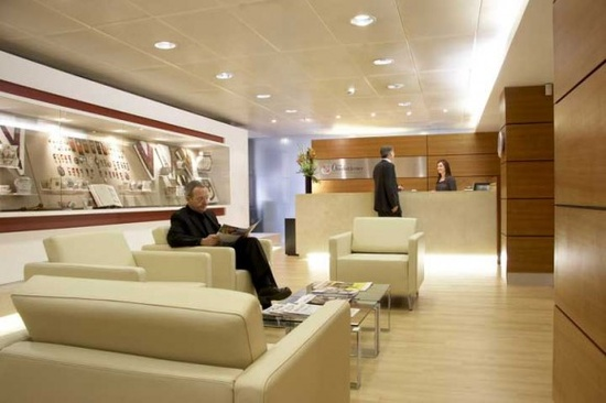 corporate office lounge - Google Search