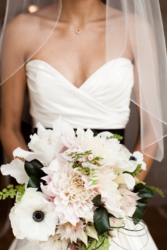 Bouquet by (and for - chandraabeldesign...) Photography by christinechangpho...