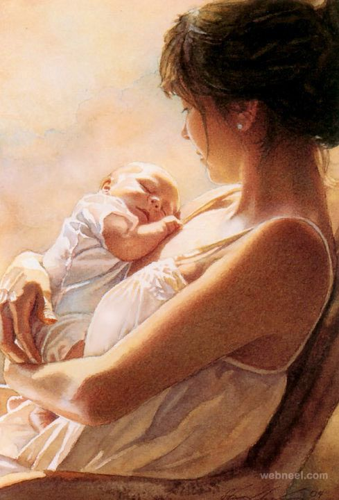Steve Hanks what a light and Sensibility