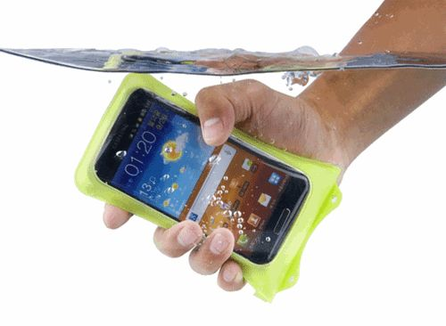 WPC1(One) Waterproof Case for Smart phones