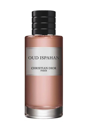 The perfect Fall Oud, from Dior.