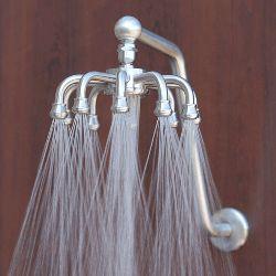 Shower-Power!
