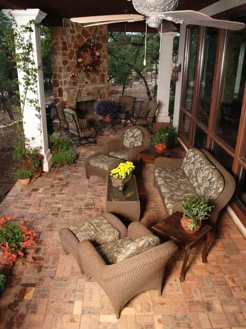 Porch Remodeling #floor decorating before and after
