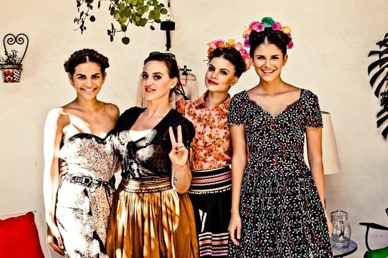 photo by www.lupispuma.com  fashion www.lenahoschek.com
