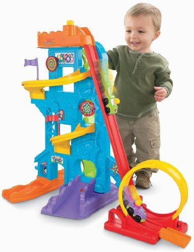 Best toys for 2 - 3 year old boys