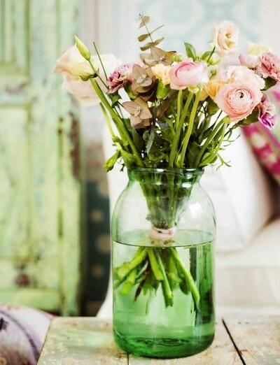 flower arrangment #styling