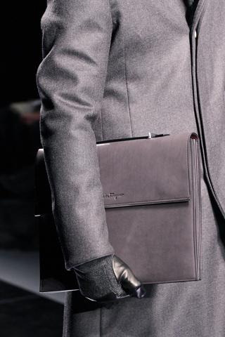 Salvatore Ferragamo Fall 2012 Menswear