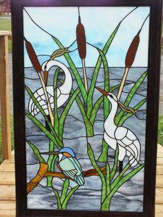 vitrail panel | 1000