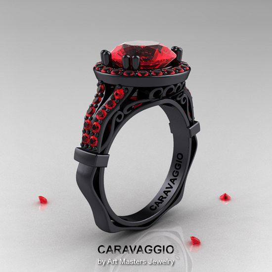 Modern, Classic, Baroque and Renaissance Style Fine Jewelry - Engagement Rings, Bridal Sets, Wedding Rings, Wedding Bands, Mens Rings, Earrings, Necklaces, Pendants, Brooches and more by Caravaggio Jewelry Caravaggio Jewelry  Board