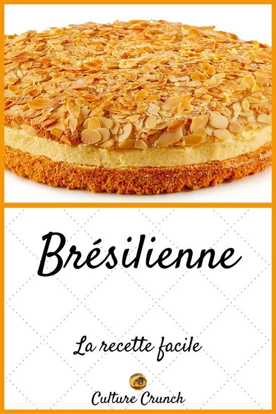 #culturecrunch #cuisine #recettes #desserts #gâteaux #recettefacile #recetterapide #inspiration #recette #gâteau #recette #gâteau #dessert