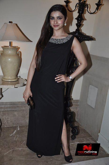 Prachi Desai at Maxim-KS Bikini Contest