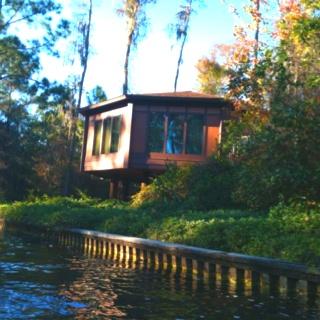 Treehouse Villas at the Saratoga Springs Resort