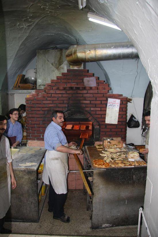 Fatayer + Savory Pies, bakery/vendor