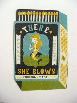 There She Blows