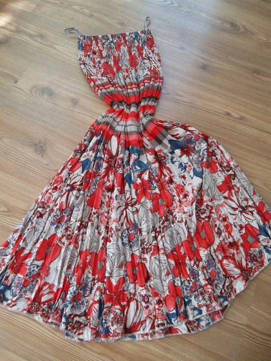 Dress - skirt