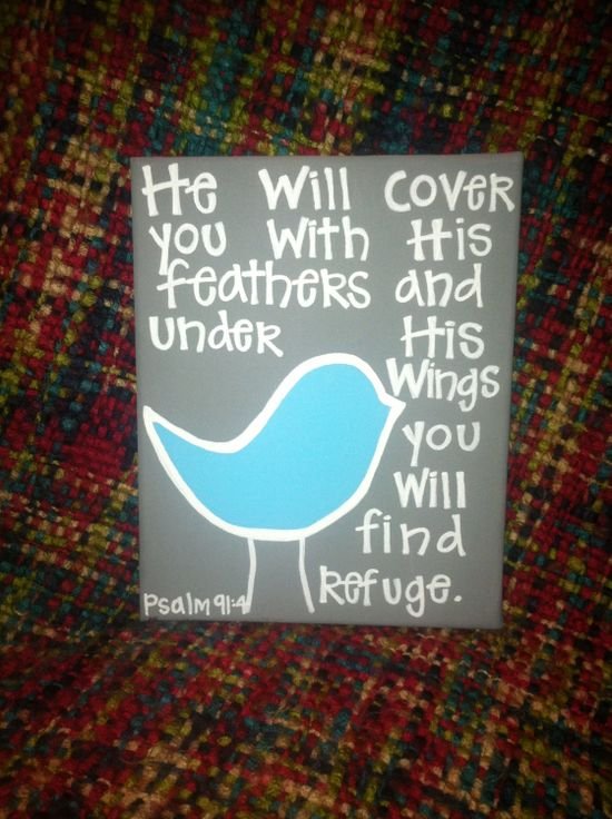 Verse to go with bird tattoos