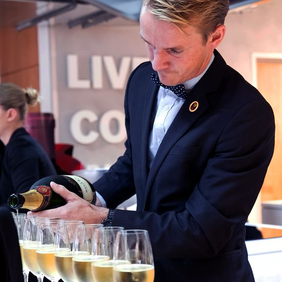 Joakim Hansi Blackadder is the winner of the South African heat and joins five other finalists from around the world as they compete in Beijing this October in The International Gaggenau Sommelier Awards 2018. Joakim began his career in ...