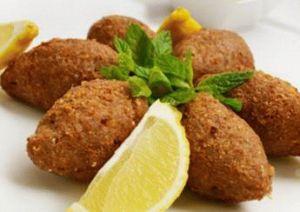 3adass Ahmar Kibbeh, Recipes - Cook & Eat Lebanese