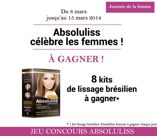 #concours #absolulis