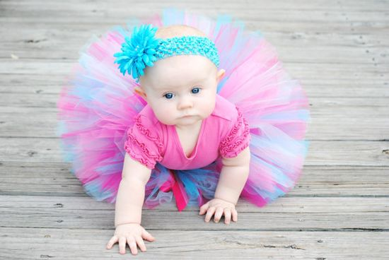Cute stuff like this make me wish I had a baby girl... But someday, someday.