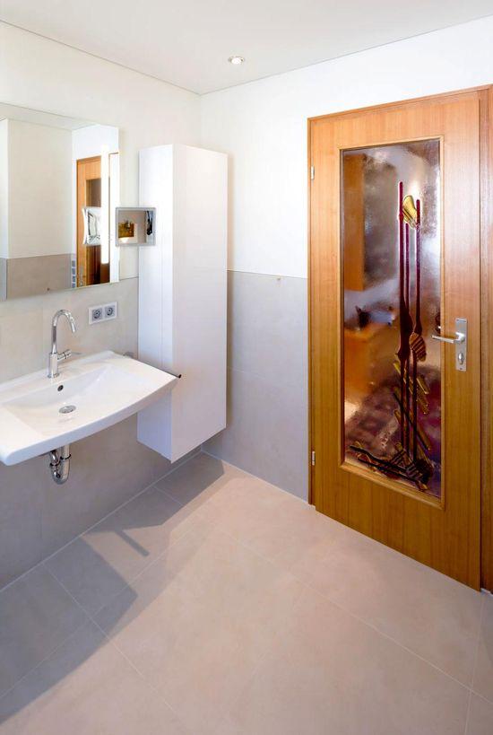 Stunning Badezimmer der St bler GmbH in Eislingen Fils