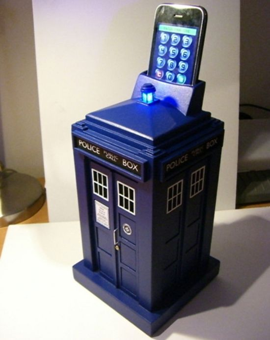 If I had a lot of money, you have no idea how many nerdy things I would keep in