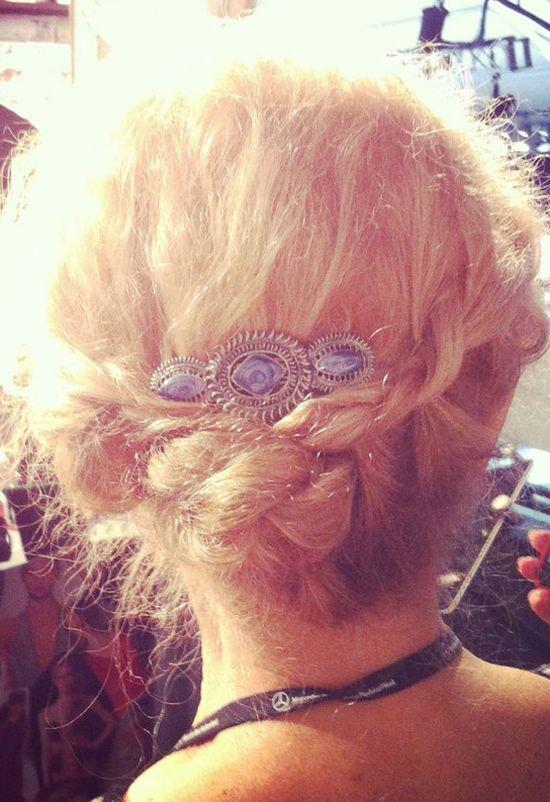 #Braids & #Hair Accessories