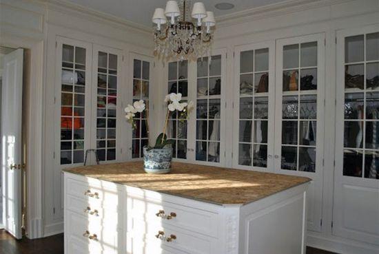 Modern kitchen design ideas image