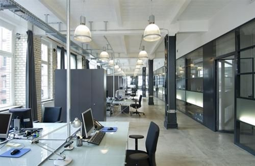 Offices / Walls