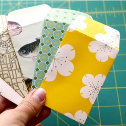 4 great project tutorials for you paper lovers!