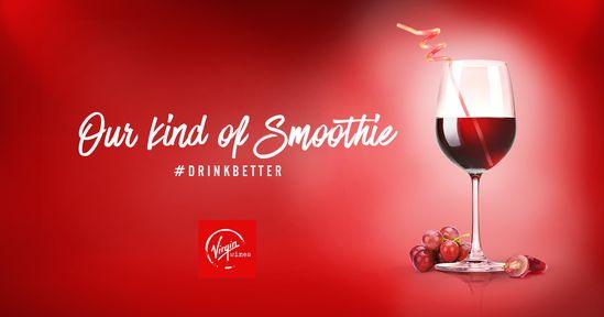 Virgin Wines (virginwines) on Pinterest