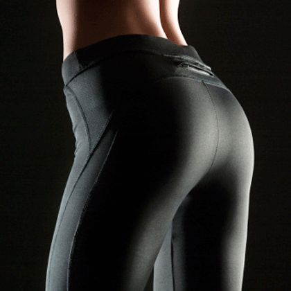 The Spandex Pants Workout