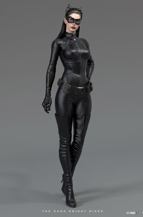 25 Stunning 3D Character Designs and 3d Rendered Models. Follow us www.pinterest.com...