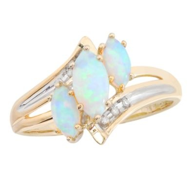 Opals absolutely love this