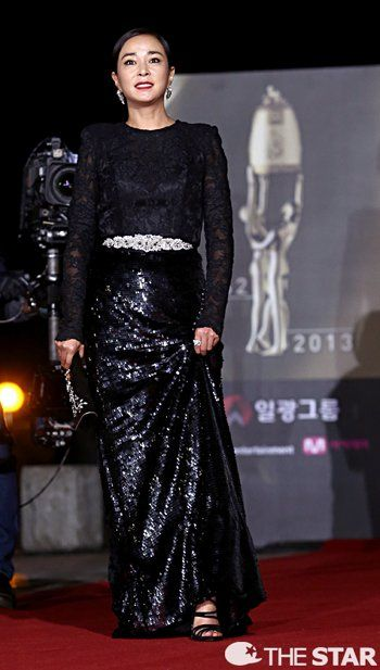 Today's Photo: November 2, 2013 [3] : Red Carpet for the 50th Annual Daejong Film Awards @ HanCinema :: The Korean Movie and Drama Database