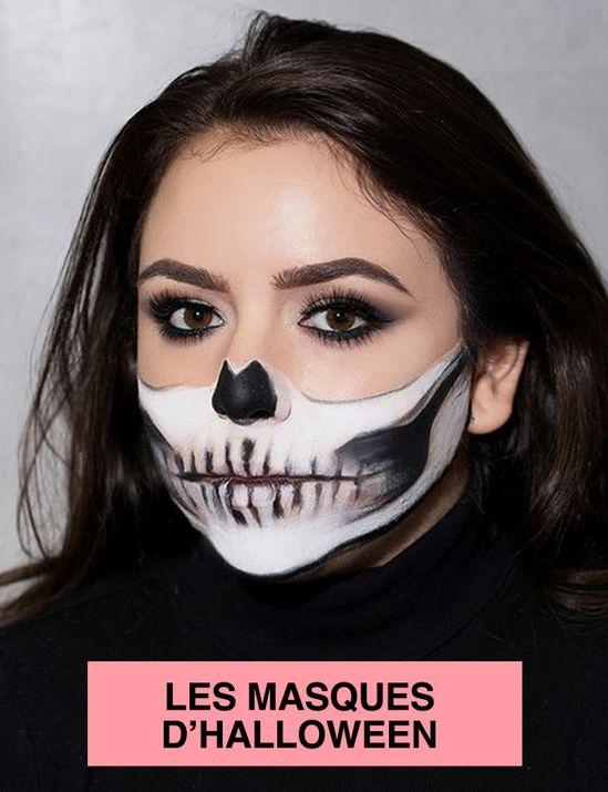 masques-halloween