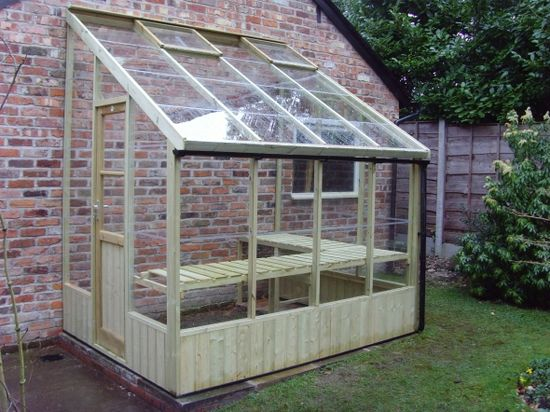 add on greenhouse
