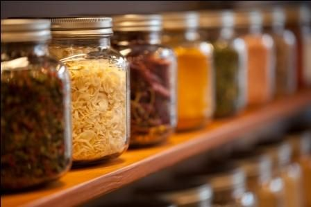 savory spices