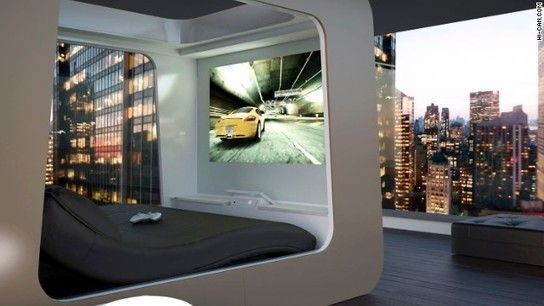 Take a peek inside your future home