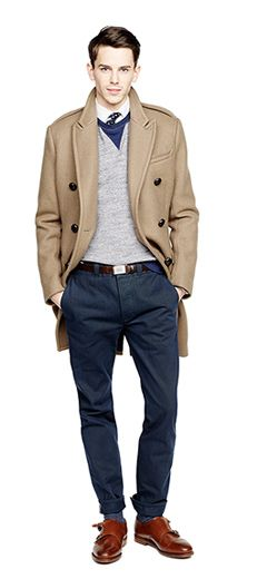 J. Crew Fall/Holiday 2013 Lookbook